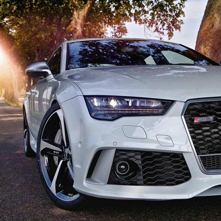 Audi R5 7