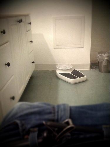 Set Bathroom by Coco Mault