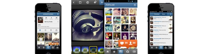 Get the credibility and attention you deserve Improve your instagram and make a better impression by Foxfans.com