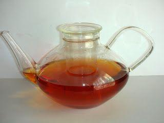 SKYSCRAPER CAPE TOWN - 20th CENTURY CLASSICS: Mid-Century Modern Schott Verran Germany Glass Tea...