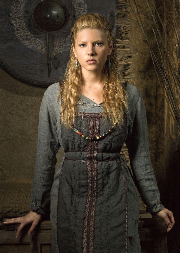 Vikings Season 1 Lagertha official picture - Vikings (tv-series) Photo (37686520) - Fanpop