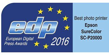 Epson recibe el Premio EDP 2016 en la categoría de Mejor Impresora Fotográfica http://www.mayoristasinformatica.es/blog/epson-recibe-el-premio-edp-2016-en-la-categoria-de-mejor-impresora-fotografica/n3326/