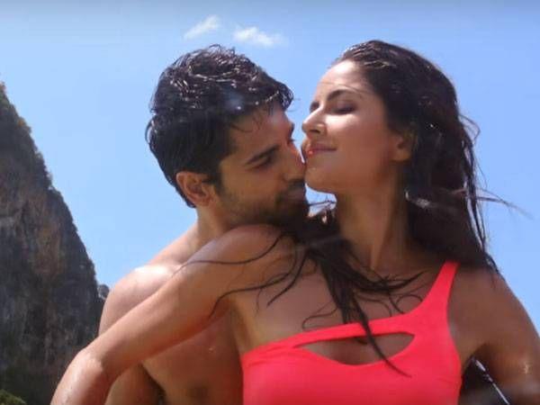 The new still from 'Baar Baar Dekho' has Sidharth Malhotra and Katrina Kaif…