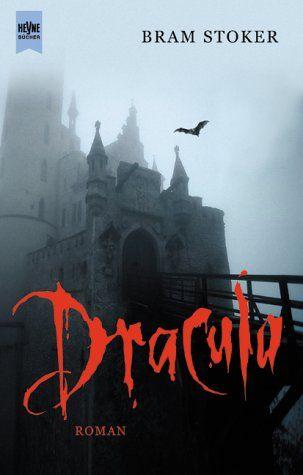 Un librero en la feria del libro de Coruña me increpó indignado que Drácula era una de las grandes novelas de todos los tiempos...