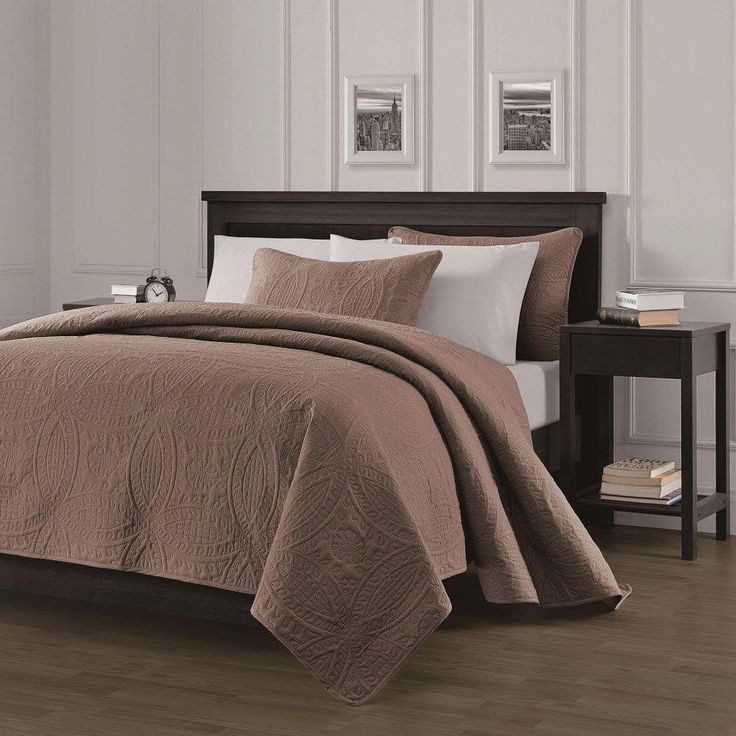 Best 25 Taupe Bedding Ideas On Pinterest Large Bed