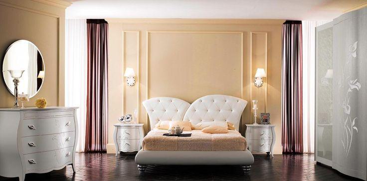 Camera da letto. Diversi stili per molteplici esigenze. #shabby #tradizionale #nordico #arredamentocameradaletto #cameradaletto #stanzadaletto