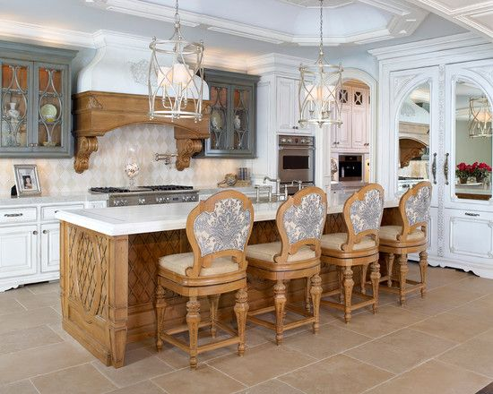 Kitchen By Acquisitions For The Home Http://www.houzz.com/