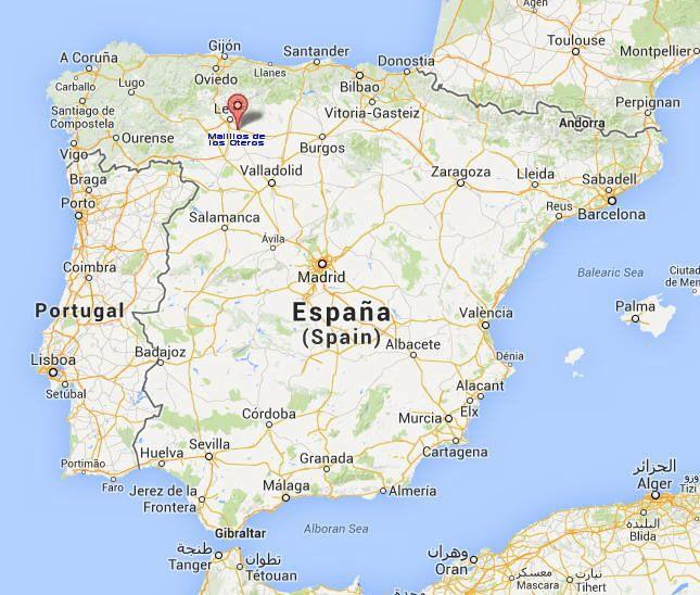 MALILLOS DE LOS OTEROS Los Oteros Amigos del pueblo Punto de Encuentro Pueblos de León Ayuntamiento de Santas Martas