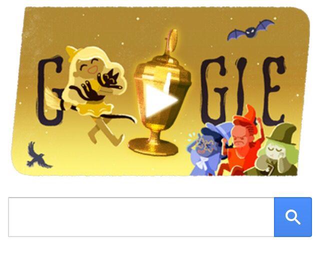 388 best Google Doodles images on Pinterest | Google doodles ...
