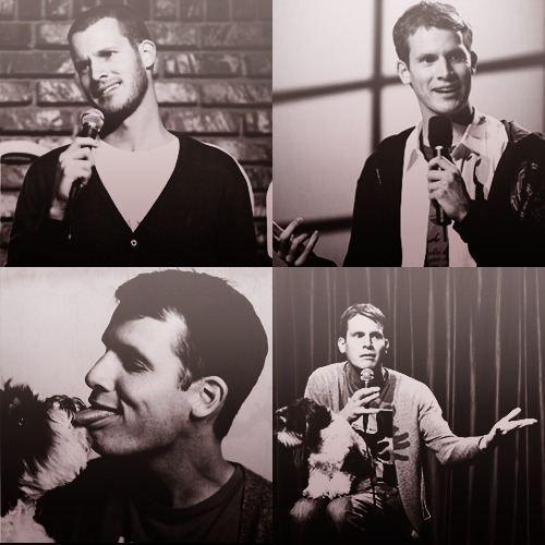 Daniel Tosh <3: Danieltosh, I Love You, Super Funny, Tosh 0, So Funny, Beautiful People, My Love, Photo, Daniel Tosh