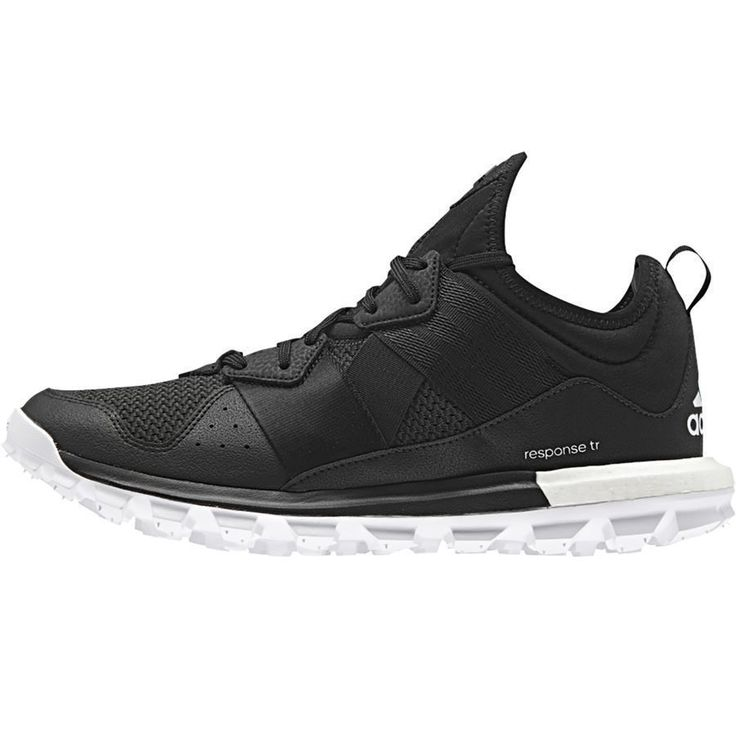 Adidas Boost Trail Shoes