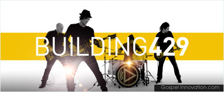 "Building 429 ""Where I Belong"" on Gospel Innovation: http://gospelinnovation.com/music/building-429-where-i-belong/"