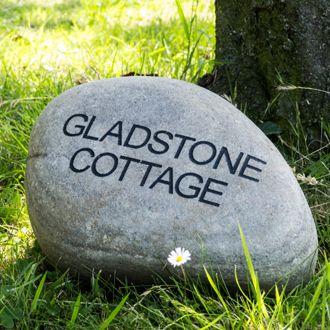 Pinterest Garden Signs
