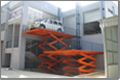 Wide Range Of Car Lifts uniquely designed and developed precision engineered range of Hydraulic Car Lifts for transporting passenger cars & light & medium commercial vehicles in smooth and jerk free manner.