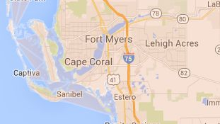 Tornado Warning for Lee Co, Florida