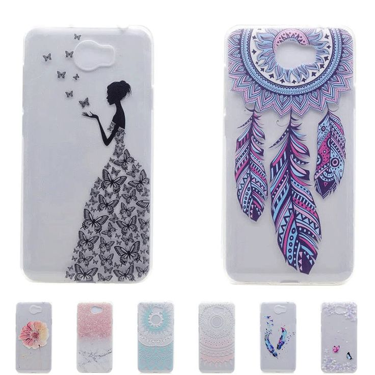 "Cheap case for blackberry 8310, Buy Quality case samsung galaxy i9000 directly from China case for 13 macbook pro Suppliers:     Huawei Y6 Elite Case Cover 5.0 "" Cartoon Soft TPU Back Cover Phone Case For Huawei Ascend Y6 Elite Case Silicon"
