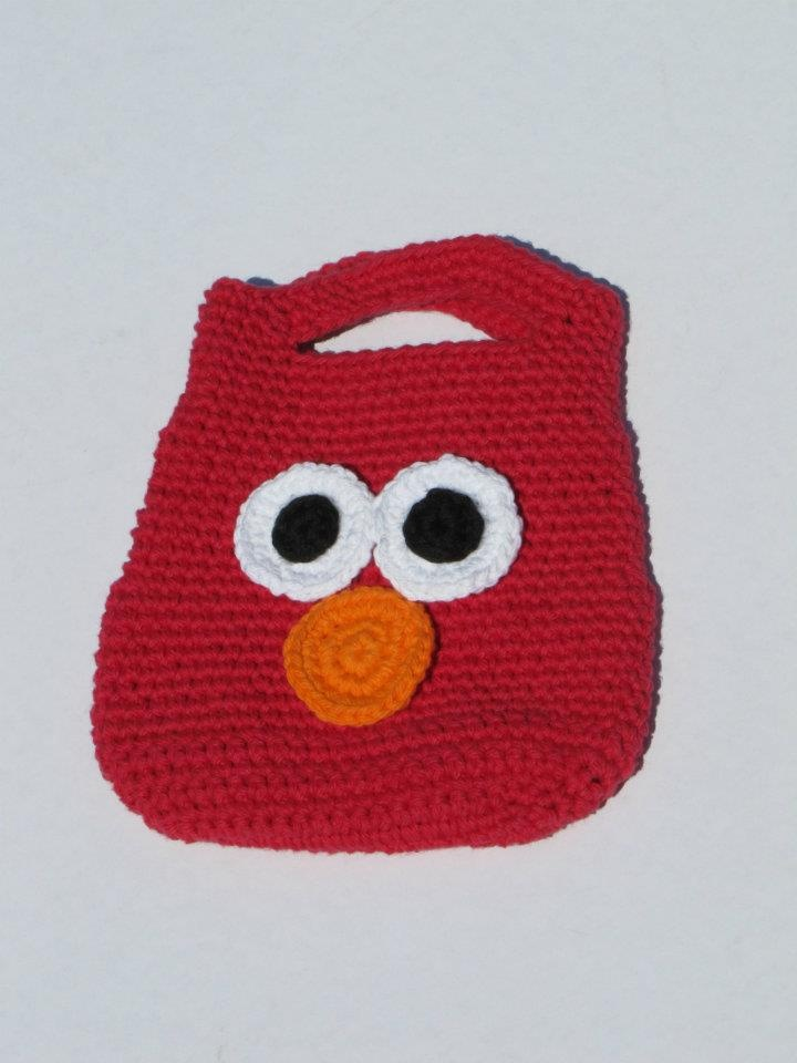 Free Crochet Patterns For Elmo Hat : 17 Best images about Crochet - Hats - Elmo on Pinterest ...