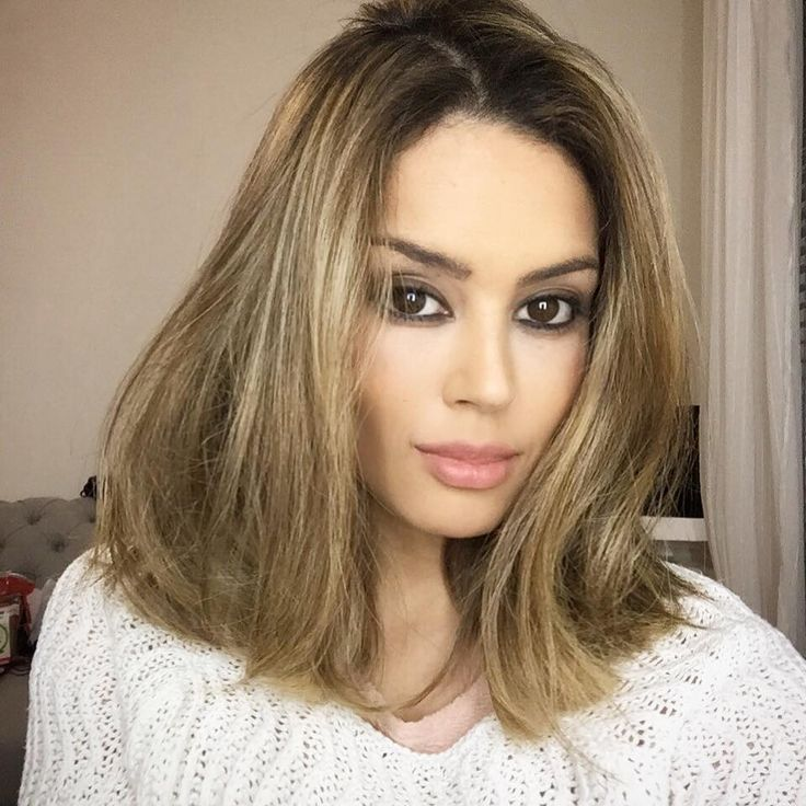 Renata Meins cabelo
