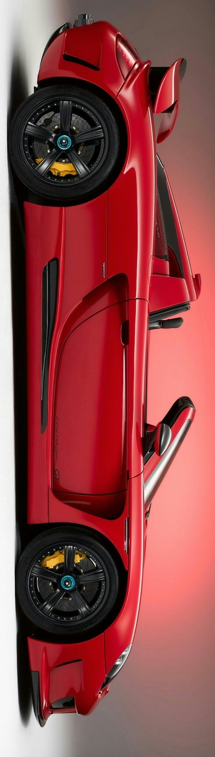 Porsche Carrera GT by Levon