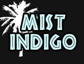 I got Mist Indigo! What Should Your Nightclub Name Be?
