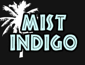 I got Mist Indigo! What Should Your Nightclub Name Be?