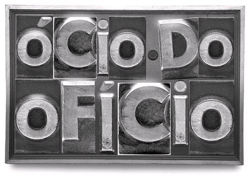 Logo Ocio do Ofício