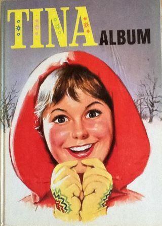 Tina album 1968