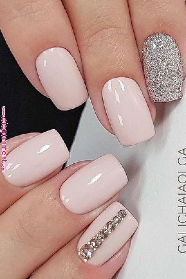 Pin By Bianca Piccinetti On Nails In 2020 Pinterest Nails Nail