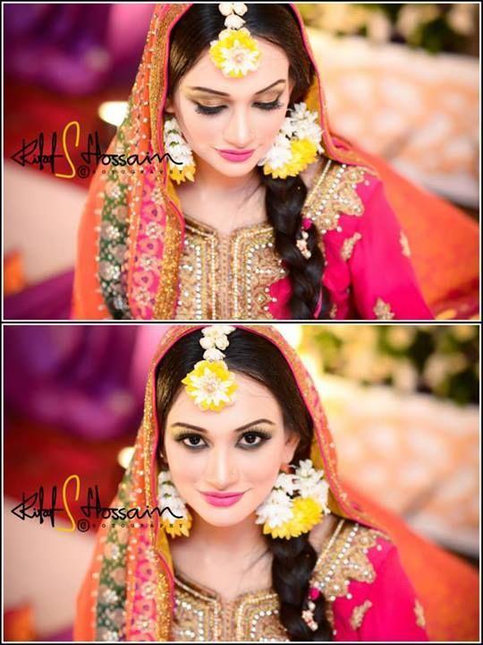 #PakistaniFashion #BridalCouture #DesiBride #PakistaniWedding #Photography…