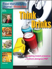 Food Manufacturing Journal - Middle East