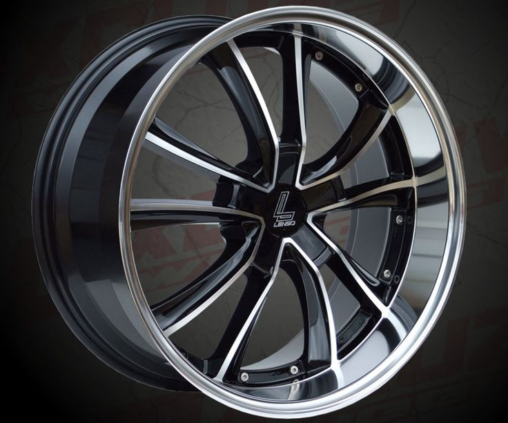 """Modèle : ES7 / Style Tuning / Tailles : 18x7.5"""", 18x8.5"""", 20x8.5"""", 20x9.5"""" / Entraxes : 5x112, 5x120 / Déport : 20, 35, ou 45 / Finition : Noir surfacé + face polie. / Compatible pour : Audi, VW, BMW, Mercedes..."""