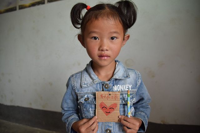 Beautiful girl portrait! Bijie China  https://www.facebook.com/ACTAsiaForAnimals https://twitter.com/Tweet_ACTAsia https://www.youtube.com/user/ACTAsia1 http://www.oninstagram.com/profile/actasia https://www.linkedin.com/company/actasia-for-animals http://actasia.tumblr.com/