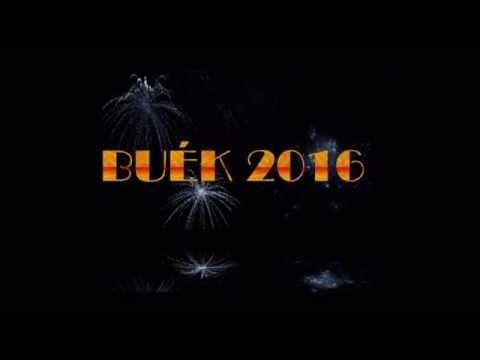 Újévi köszöntők (BUÉK)