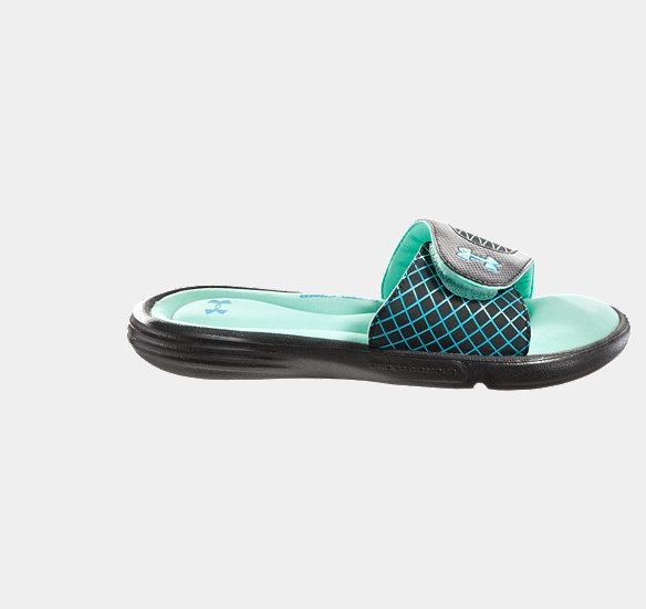 Awesome Ceguthrie39s Save Of Under Armour Women39s Ignite V Slide  Black