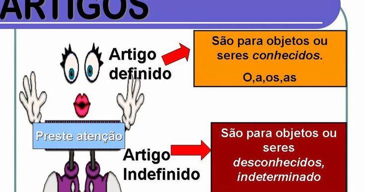 ARTIGO DEFINIDO E INDEFINIDO EXERCÍCIOS ATIVIDADES PARA IMPRIMIR