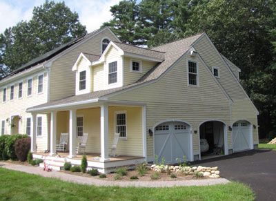 17 best ideas about home addition plans on pinterest for Cottage additions plans