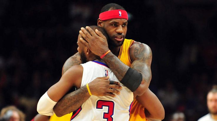 NBA Rumor Buy or Sell: Would LeBron James leave Cleveland for Los Angeles? - CBSSports.com