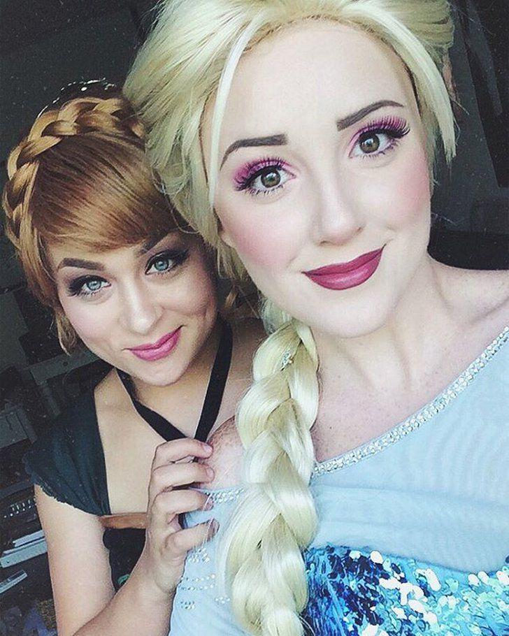 Disney Duos: 21 Brilliant Costumes For Best Friends