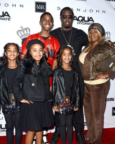 25+ Best Ideas About Sean Combs On Pinterest