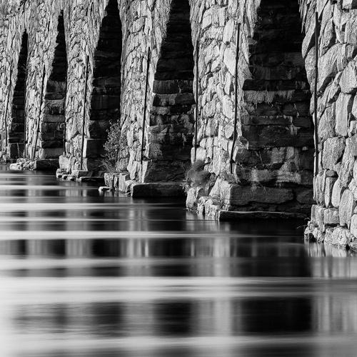Östra bron, Karlstad.