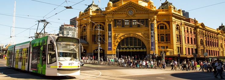 Greater Melbourne: Part of your Sydney to Melbourne Touring road trip, highlighting places to stay, maps, attractions and itineraries