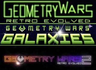 Geometry Wars (franchise 2005-2008)