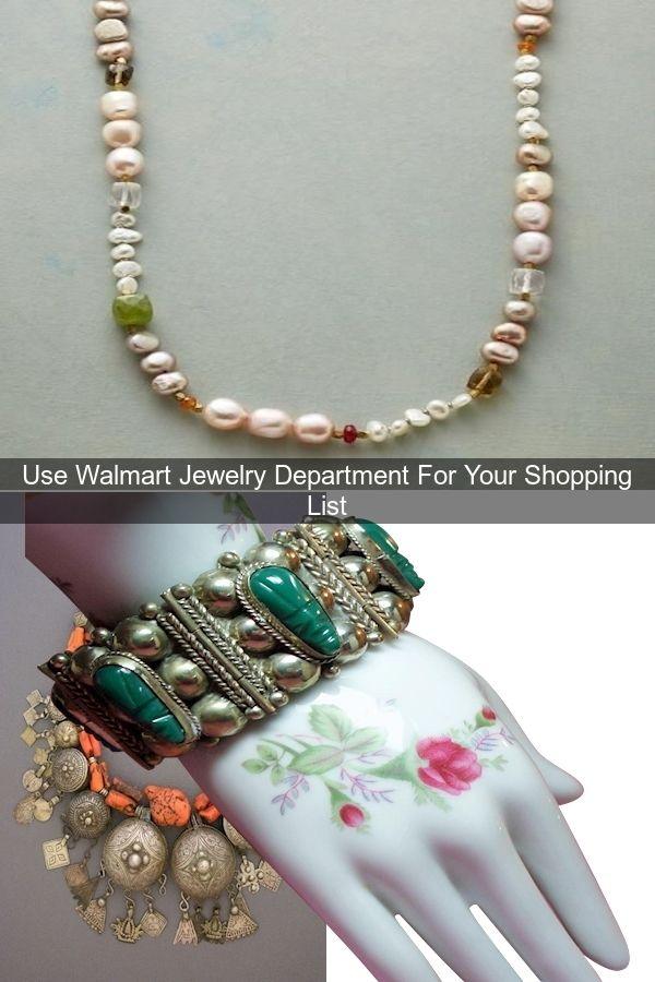 11+ Walmart jewelry department phone number ideas in 2021
