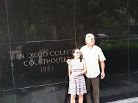 Prosecutor Claims All Medical Cannabis Patients Are Guilty Until Proven Innocent | Last week, in San Diego Superior Court, Attorneys Lance Rogers and Logan Fairfax argued their clients, – medical cannabis patients and seriously ill Dennis and Deborah Littles' – right to privacy was violated when Sheriffs flew over their property, spotted a small cannabis grow, lied to a judge about the size of it and filed for a search warrant.