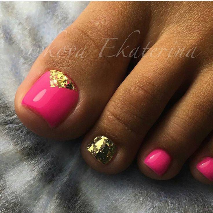 Pretty Pedicures~