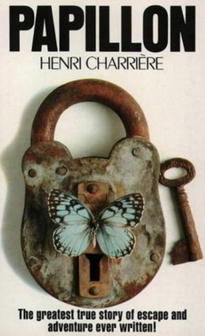 Papillon - Henri Charriere