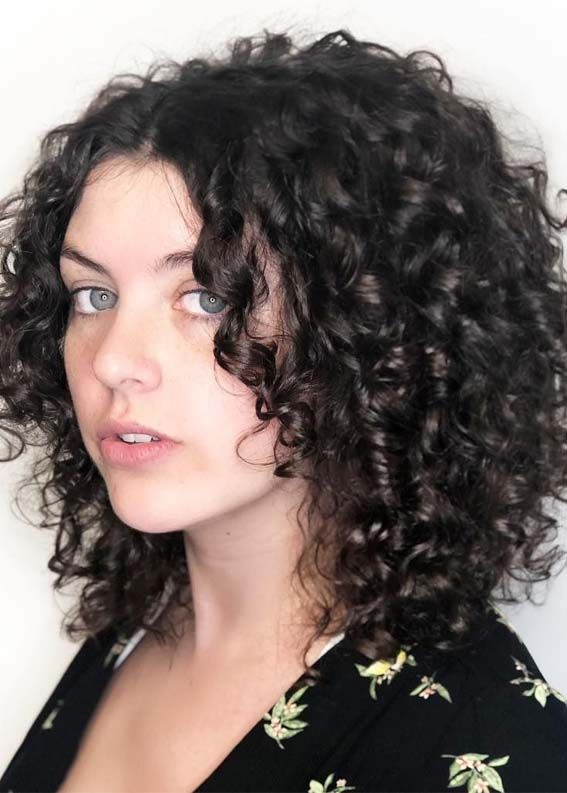 Pin On Curly Wavy Hairstyles