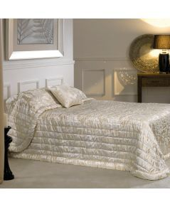 Boston Reverse-Sham Rolled Edge Bedspread