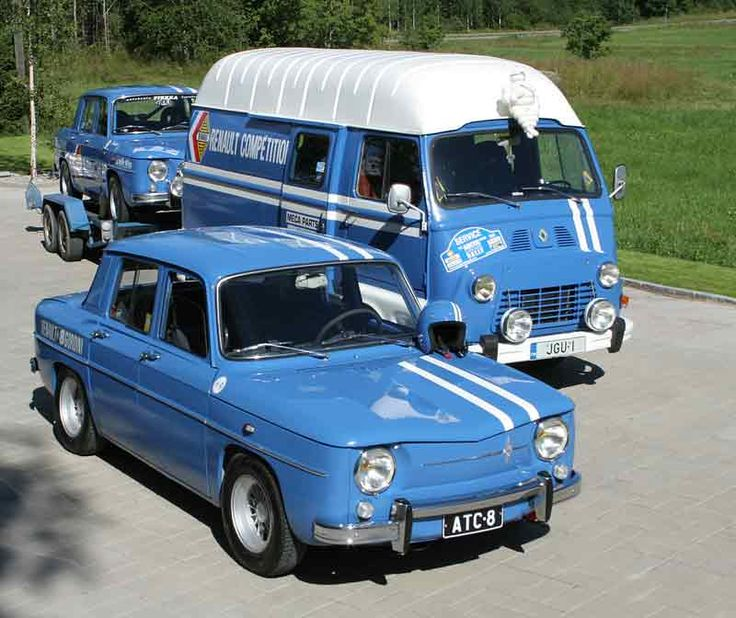 Gordini Estafette. CLICK the PICTURE or check out my BLOG for more…
