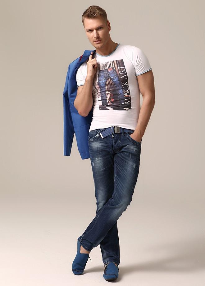 Black Art Pantolon Markafonide 119,99 TL yerine 49,99 TL! Satın almak için: http://www.markafoni.com/product/3759159/